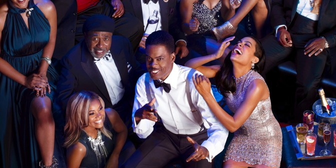"""Review: Chris Rock Is In His Prime In """"Top Five"""""""