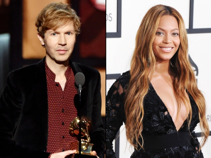 Editorial: Why Post-Grammy Beck/Beyoncé Bashing Makes You Worse Than Kanye