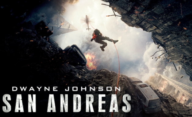 """Review: """"San Andreas"""" Has More Faults Than Fault Lines"""