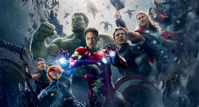 "Review: ""Avengers: Age of Ultron"" is the End of an Era"