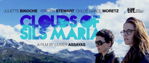 """Review: """"Clouds of Sils Maria"""" Floats Above Itself"""
