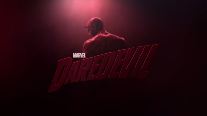 Netflix's Daredevil: Season One Review