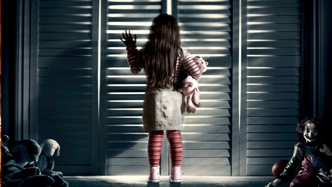 "Review: ""Poltergeist"" Is Haunted By Its Past"