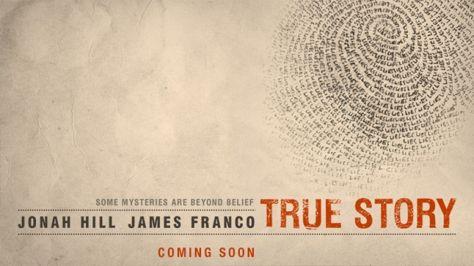"""Review: """"True Story"""" Could Have Used Some Fiction"""