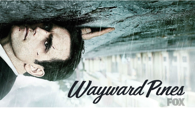 "Review: Wayward Pines 1×01 ""Where Paradise Is Home″"