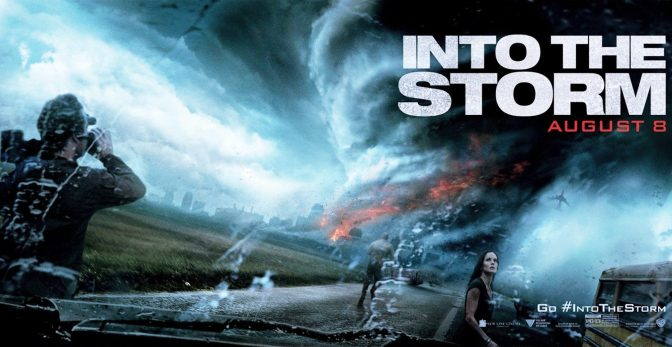 Review: Into the Storm
