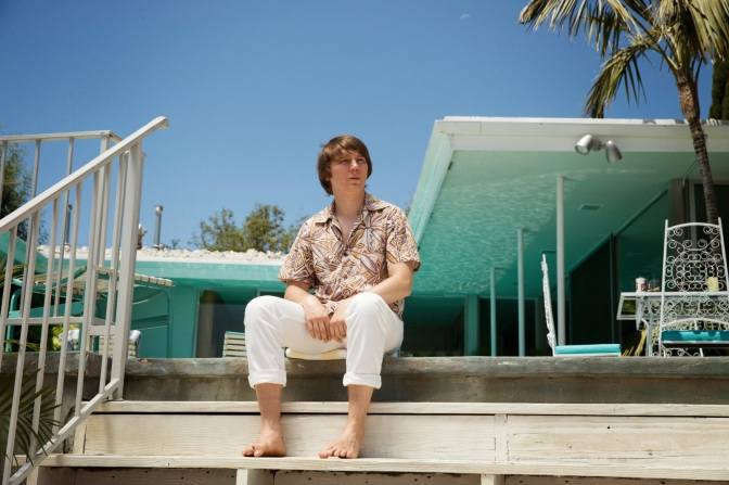 "Review: ""Love & Mercy"" Unveils Brian Wilson"