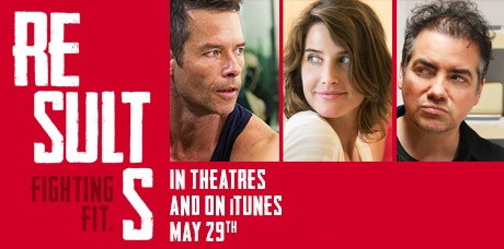 "Review: ""Results"" Flexes Its Dramatic Muscles"