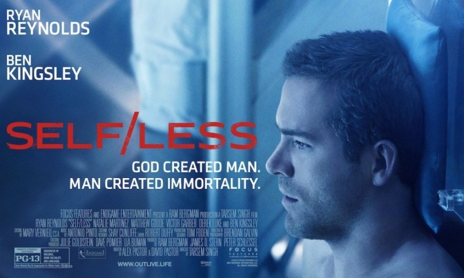 Review: <i>Self/less</i>