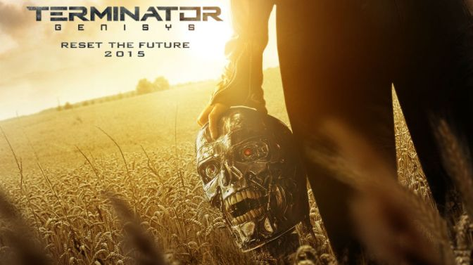 Review: <i>Terminator Genisys</i>