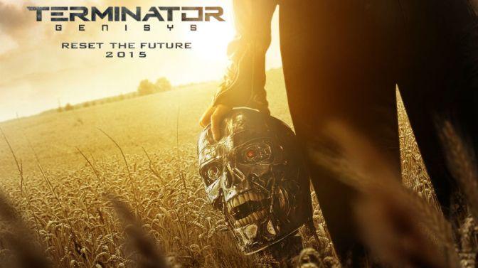 Review: <i>Terminator Genisys</i>