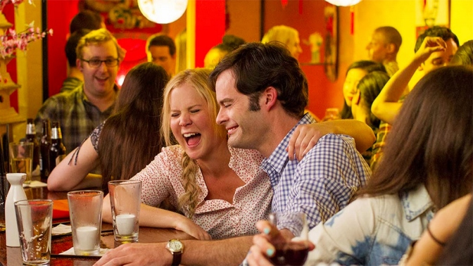 Review: <i>Trainwreck</i>