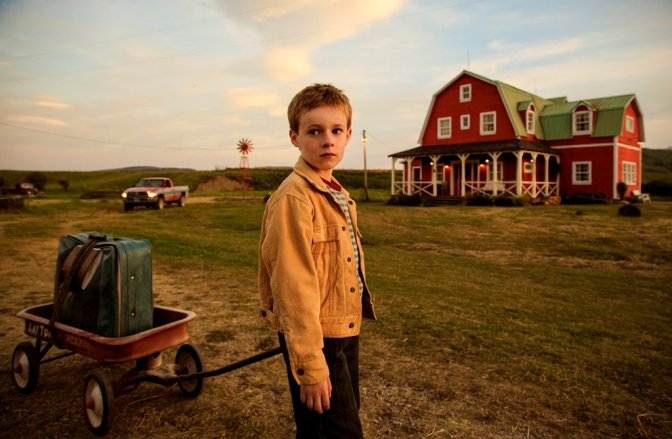 Review: <i>The Young and Prodigious T.S. Spivet</i>