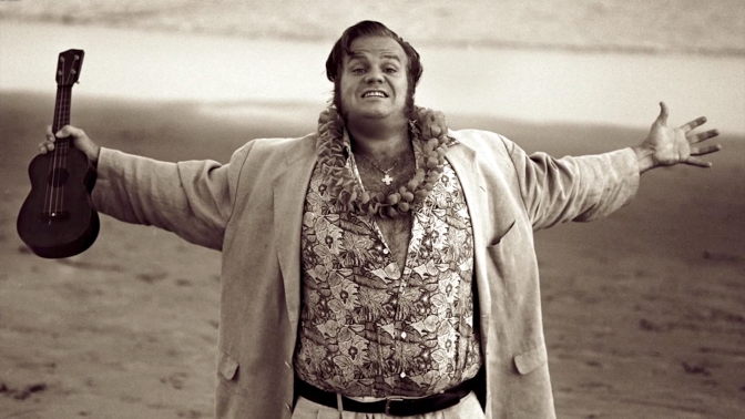 Review: I Am Chris Farley