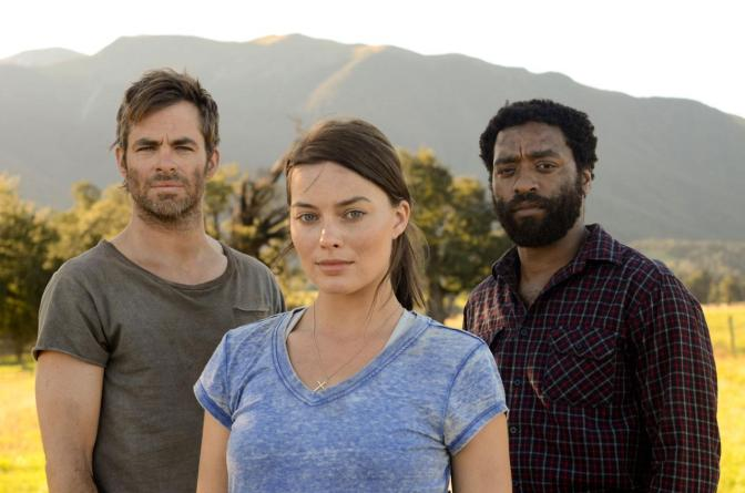 Review: Z for Zachariah